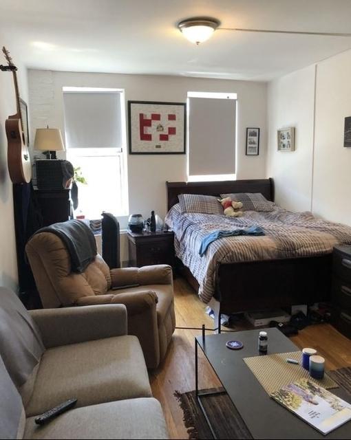Studio, Alphabet City Rental in NYC for $2,249 - Photo 1