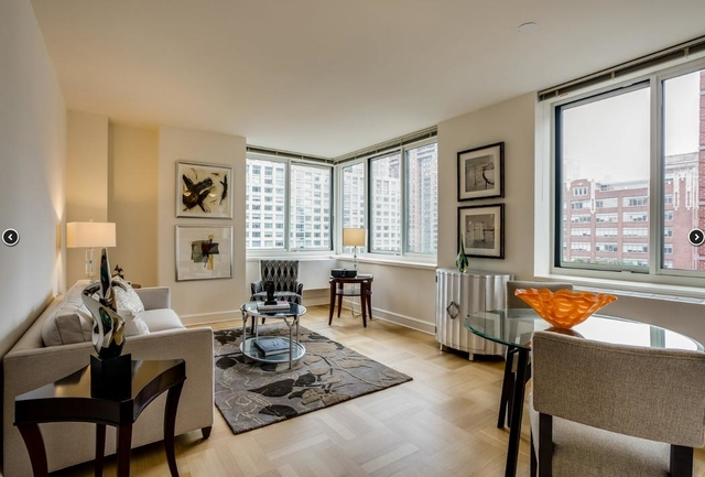 1 Bedroom, Lincoln Square Rental in NYC for $4,432 - Photo 1