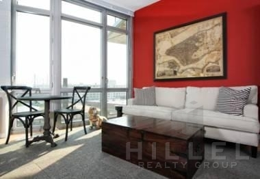 Studio, Hunters Point Rental in NYC for $2,924 - Photo 1