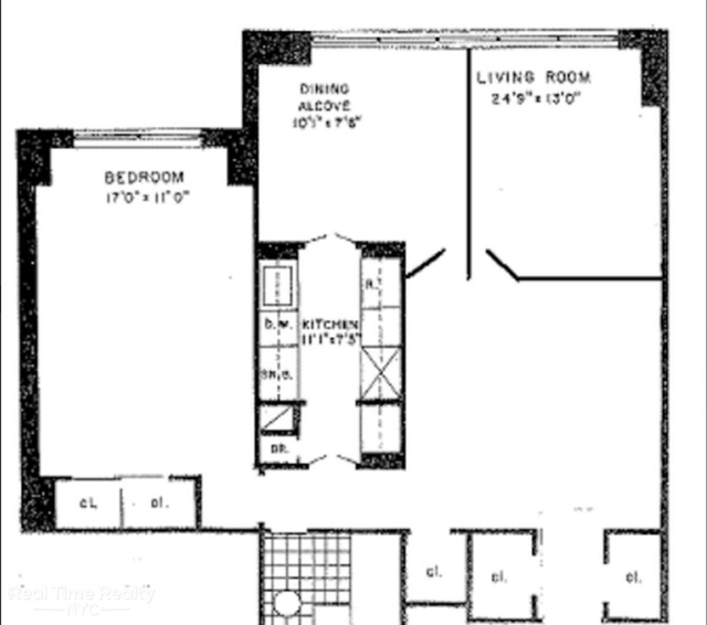 2 Bedrooms, Murray Hill Rental in NYC for $5,295 - Photo 2