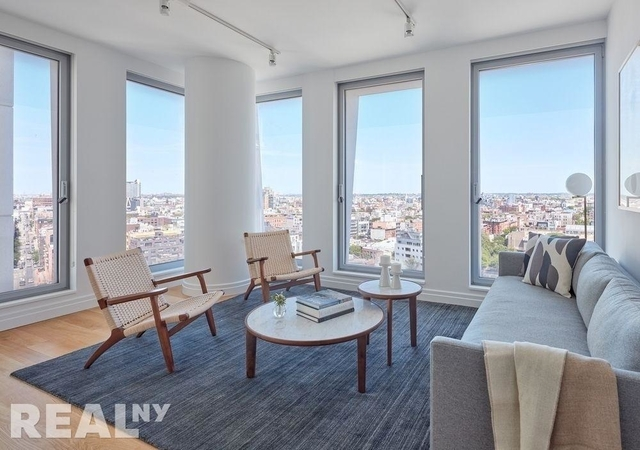 1 Bedroom, Williamsburg Rental in NYC for $3,980 - Photo 2