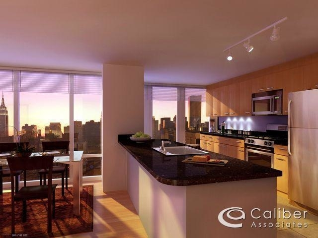 2 Bedrooms, Hunters Point Rental in NYC for $3,860 - Photo 2