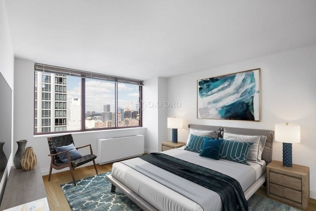 Studio, Theater District Rental in NYC for $3,199 - Photo 1