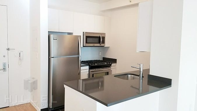 1 Bedroom, Hunters Point Rental in NYC for $3,474 - Photo 2