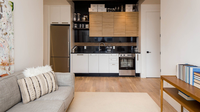 2 Bedrooms, East Williamsburg Rental in NYC for $3,495 - Photo 1