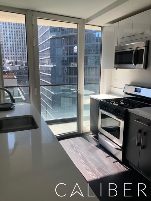 3 Bedrooms, Turtle Bay Rental in NYC for $6,171 - Photo 1