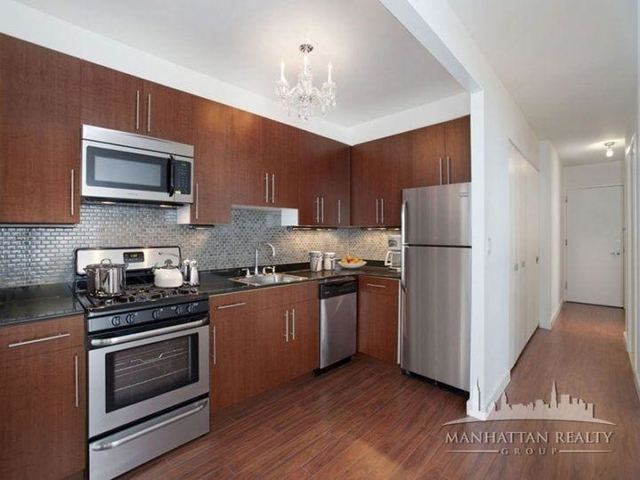 1 Bedroom, Financial District Rental in NYC for $3,208 - Photo 2