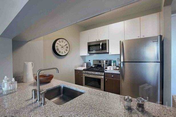 Studio, Long Island City Rental in NYC for $2,543 - Photo 2