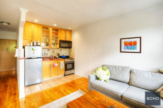 1 Bedroom, Lower East Side Rental in NYC for $2,600 - Photo 2