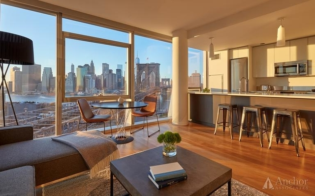 2 Bedrooms, DUMBO Rental in NYC for $5,277 - Photo 2