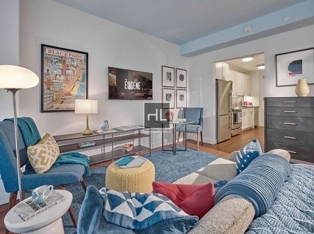 Studio, Chelsea Rental in NYC for $3,826 - Photo 1