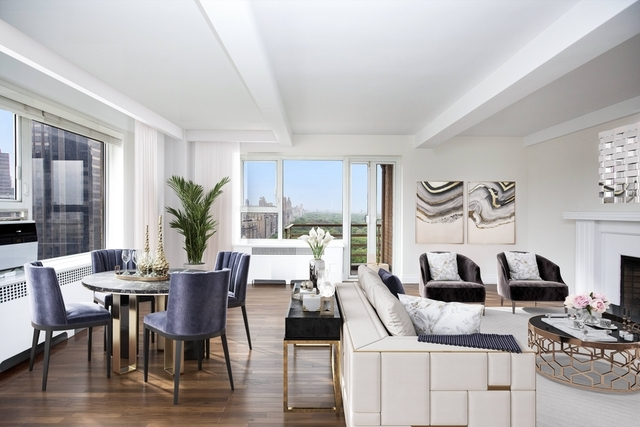 1 Bedroom, Theater District Rental in NYC for $6,923 - Photo 1