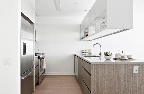 1 Bedroom, Flatiron District Rental in NYC for $6,230 - Photo 1