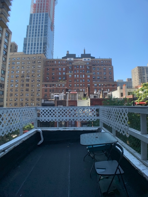 1 Bedroom, Lincoln Square Rental in NYC for $3,285 - Photo 2
