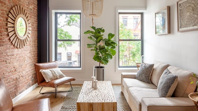 1 Bedroom, Bushwick Rental in NYC for $2,791 - Photo 2