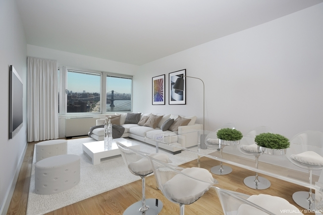 1 Bedroom, Financial District Rental in NYC for $4,575 - Photo 2