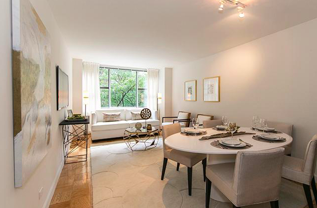 1 Bedroom, Lincoln Square Rental in NYC for $4,260 - Photo 1