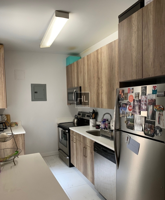 1 Bedroom, Washington Heights Rental in NYC for $2,295 - Photo 2