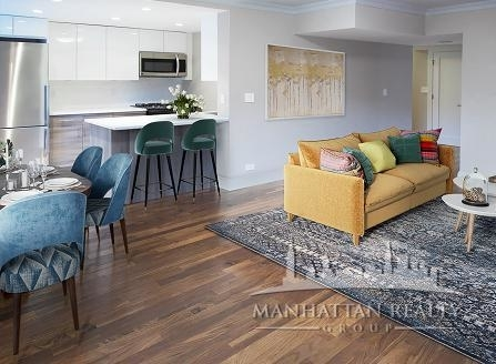 2 Bedrooms, Tribeca Rental in NYC for $5,390 - Photo 2