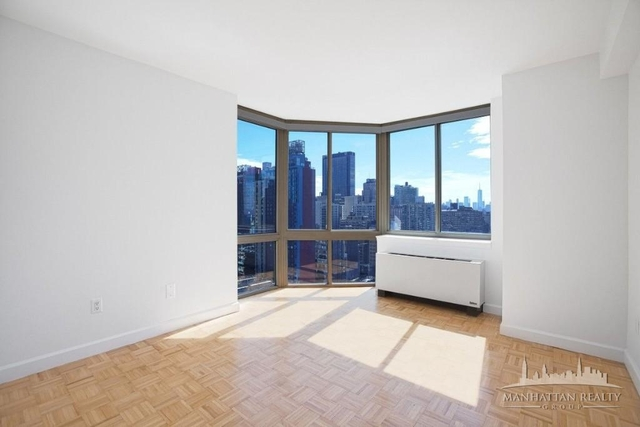 2 Bedrooms, Hell's Kitchen Rental in NYC for $5,365 - Photo 2