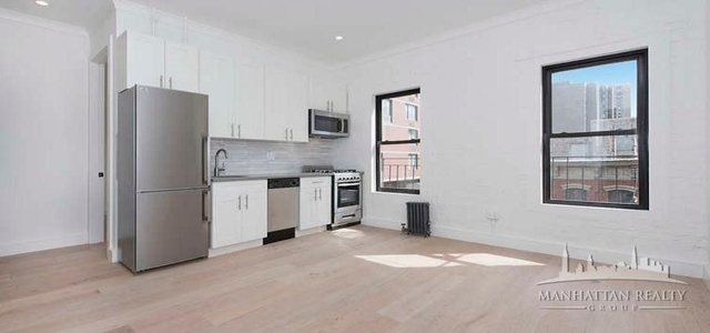 4 Bedrooms, Rose Hill Rental in NYC for $6,000 - Photo 1