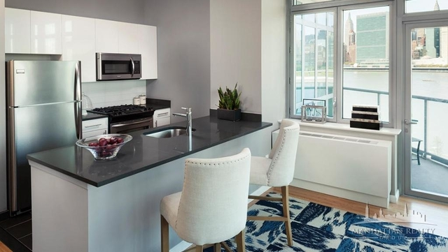 1 Bedroom, Hunters Point Rental in NYC for $3,290 - Photo 2