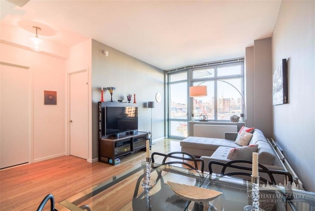 1 Bedroom, Hunters Point Rental in NYC for $3,290 - Photo 1