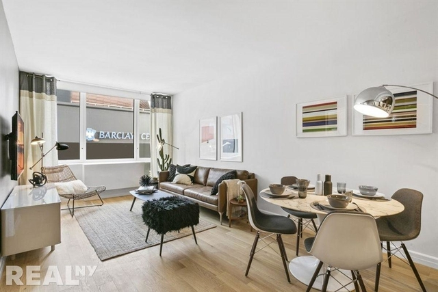 1 Bedroom, Prospect Heights Rental in NYC for $3,498 - Photo 2
