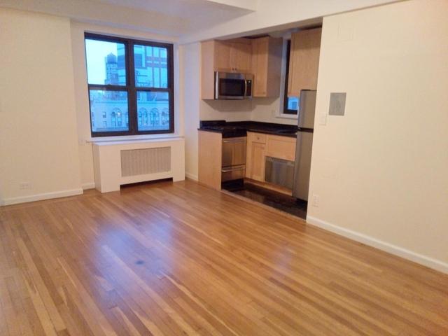 Studio, Manhattan Valley Rental in NYC for $2,375 - Photo 1