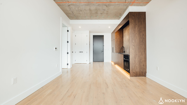 1 Bedroom, East Williamsburg Rental in NYC for $3,163 - Photo 1