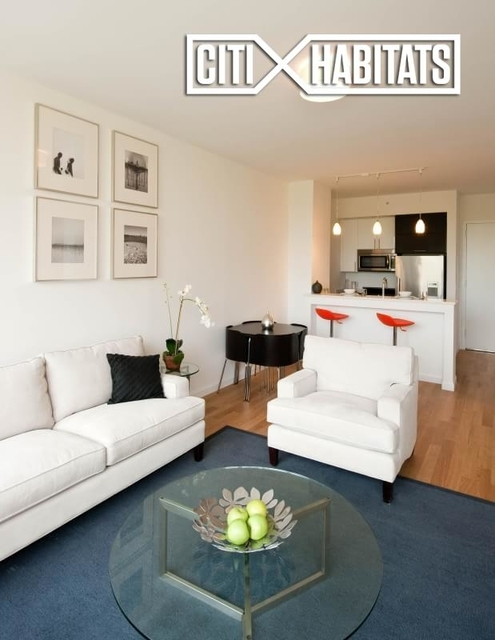 Studio, Manhattan Valley Rental in NYC for $3,618 - Photo 2