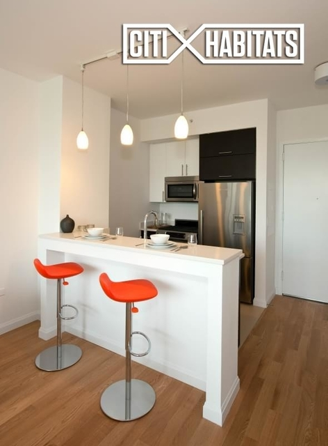 Studio, Manhattan Valley Rental in NYC for $3,668 - Photo 1