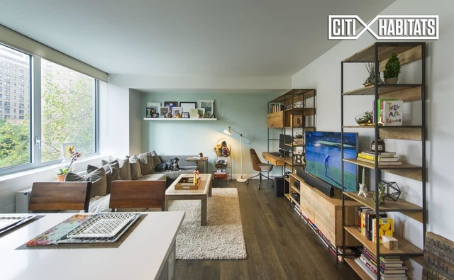 2 Bedrooms, Manhattan Valley Rental in NYC for $6,019 - Photo 1