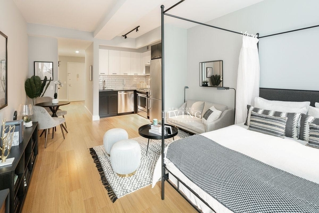 Studio, Financial District Rental in NYC for $2,988 - Photo 2
