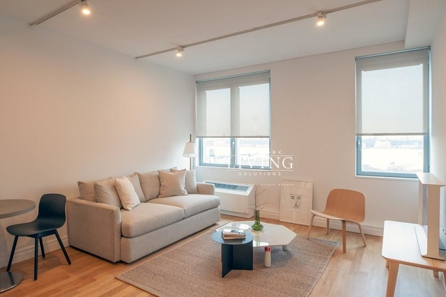 1 Bedroom, Hell's Kitchen Rental in NYC for $4,660 - Photo 2