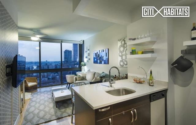 Studio, Manhattan Valley Rental in NYC for $3,953 - Photo 1