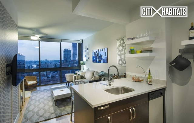 Studio, Manhattan Valley Rental in NYC for $3,973 - Photo 1