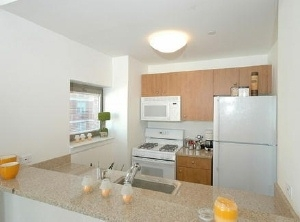 Studio, Hell's Kitchen Rental in NYC for $3,036 - Photo 1