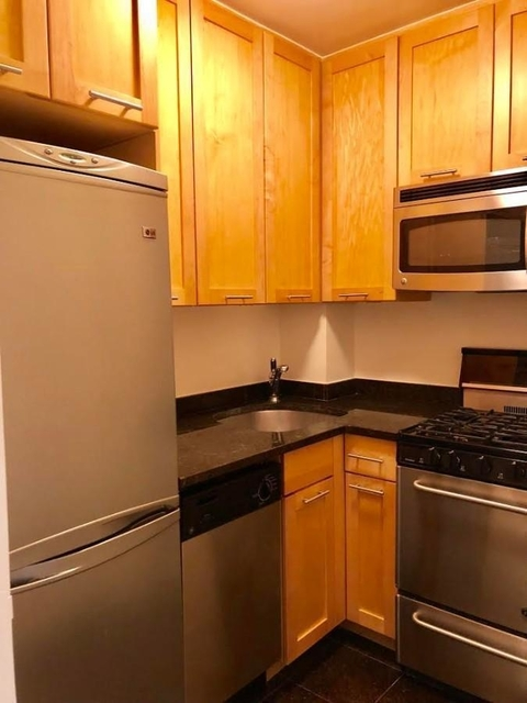 Studio, Yorkville Rental in NYC for $2,600 - Photo 2
