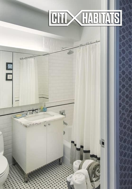 1 Bedroom, Manhattan Valley Rental in NYC for $4,160 - Photo 2