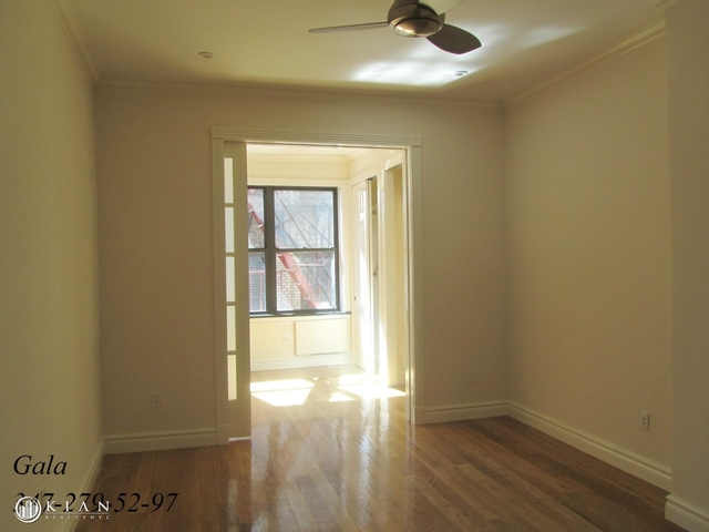 1 Bedroom, Alphabet City Rental in NYC for $2,870 - Photo 1