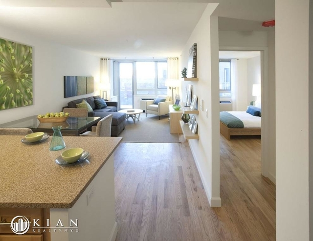 Studio, East Harlem Rental in NYC for $2,550 - Photo 1