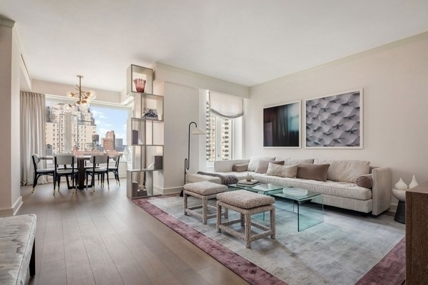 2 Bedrooms, Upper West Side Rental in NYC for $14,500 - Photo 1