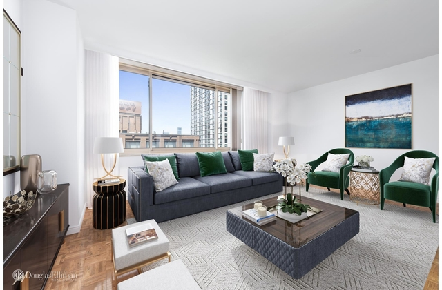 1 Bedroom, Battery Park City Rental in NYC for $3,300 - Photo 1