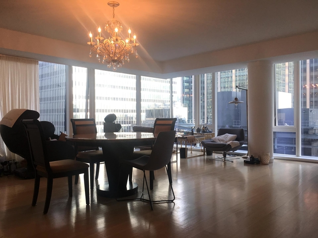 2 Bedrooms, Theater District Rental in NYC for $9,500 - Photo 1