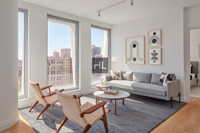 1 Bedroom, Williamsburg Rental in NYC for $4,455 - Photo 1