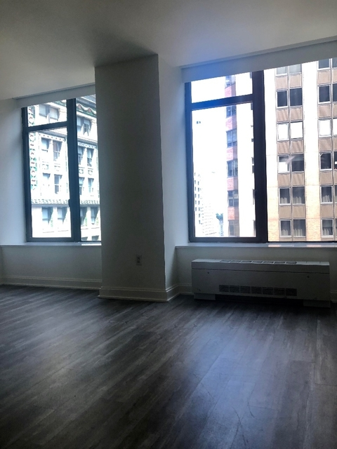 Studio, Financial District Rental in NYC for $2,986 - Photo 2