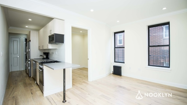 2 Bedrooms, Bushwick Rental in NYC for $2,560 - Photo 1