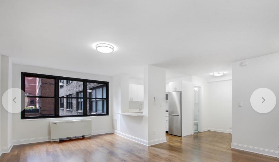 Studio, Flatiron District Rental in NYC for $3,400 - Photo 1