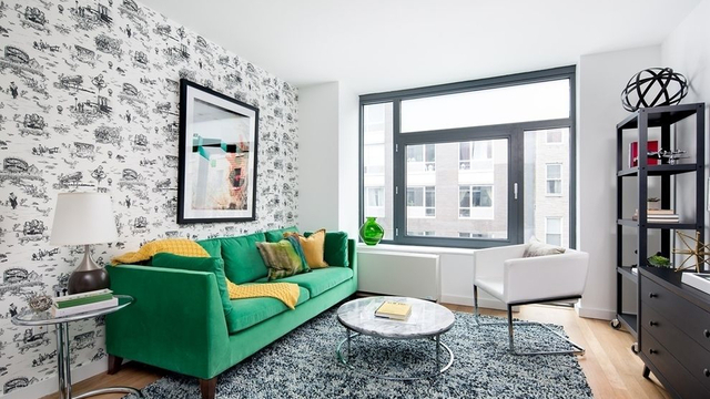 1 Bedroom, Williamsburg Rental in NYC for $3,812 - Photo 2